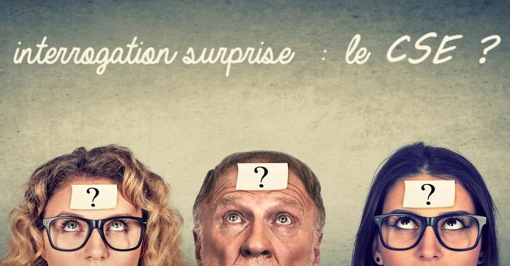 Le CSE doit �tre mis en place dans les entreprises le 1er janvier 2019 ou 2020 au plus tard. Savez-vous comment vous-y pr�parer?